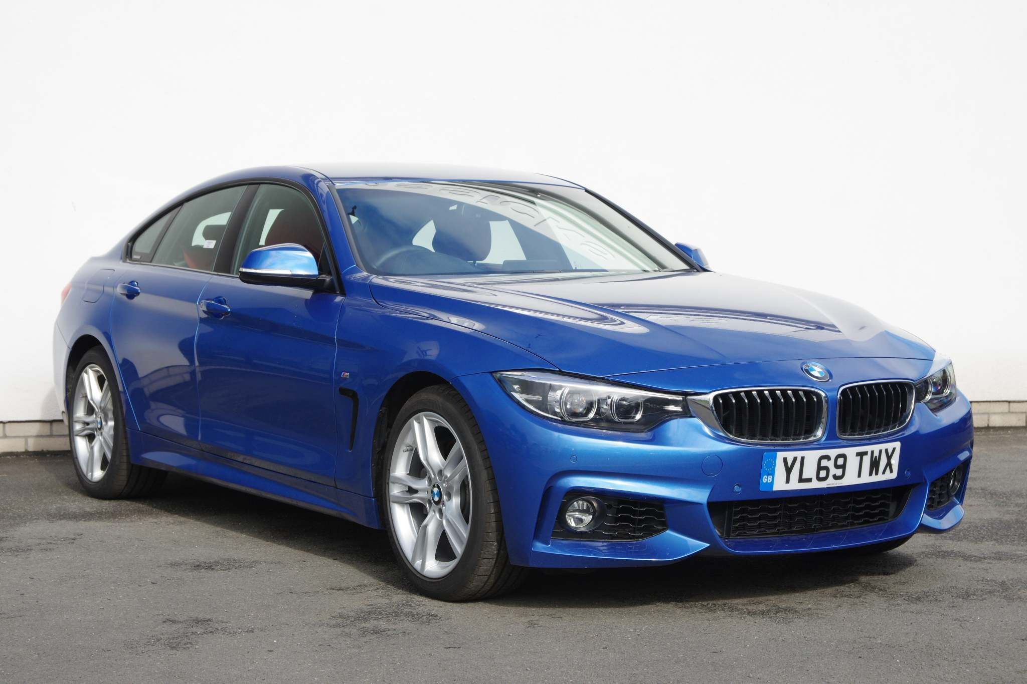 Used BMW 4 Series 420i Sport Coupe for sale. Only 1740 ...