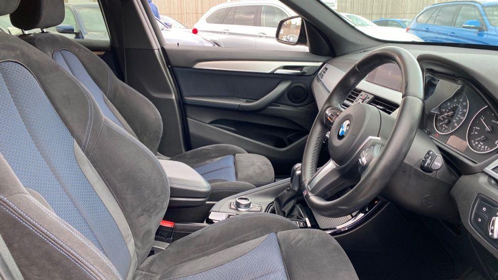 Image 11 - BMW xDrive20d M Sport (YK67PZD)