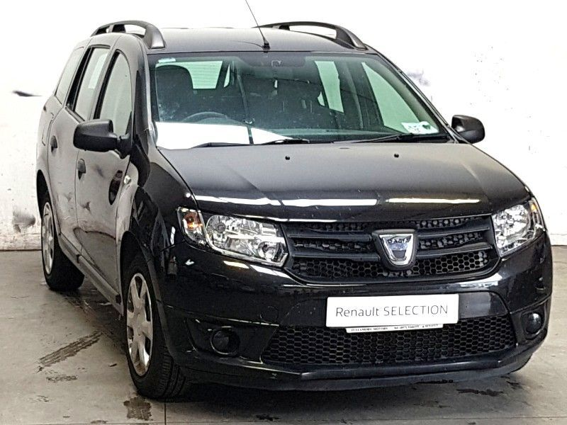 Dacia Logan MCV ALTERNATIVE 1.2 PETROL