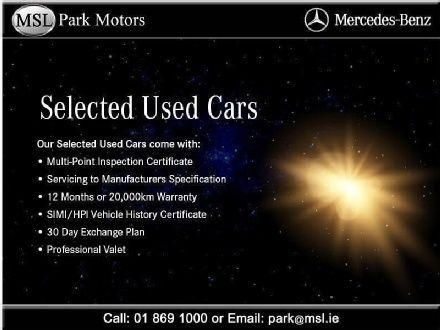 Used Mercedes-Benz A-Class 180  - Reversing Camera - Satellite Navigation - Cruise Control - Climate Control - Auto Lights & Wipers - Keyless Start (2019 (192))