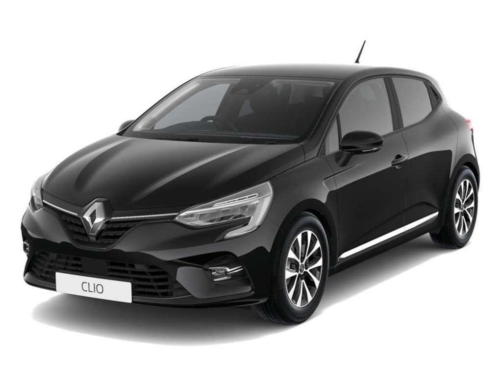 Black Renault Clio Used Cars For Sale Autotrader Uk