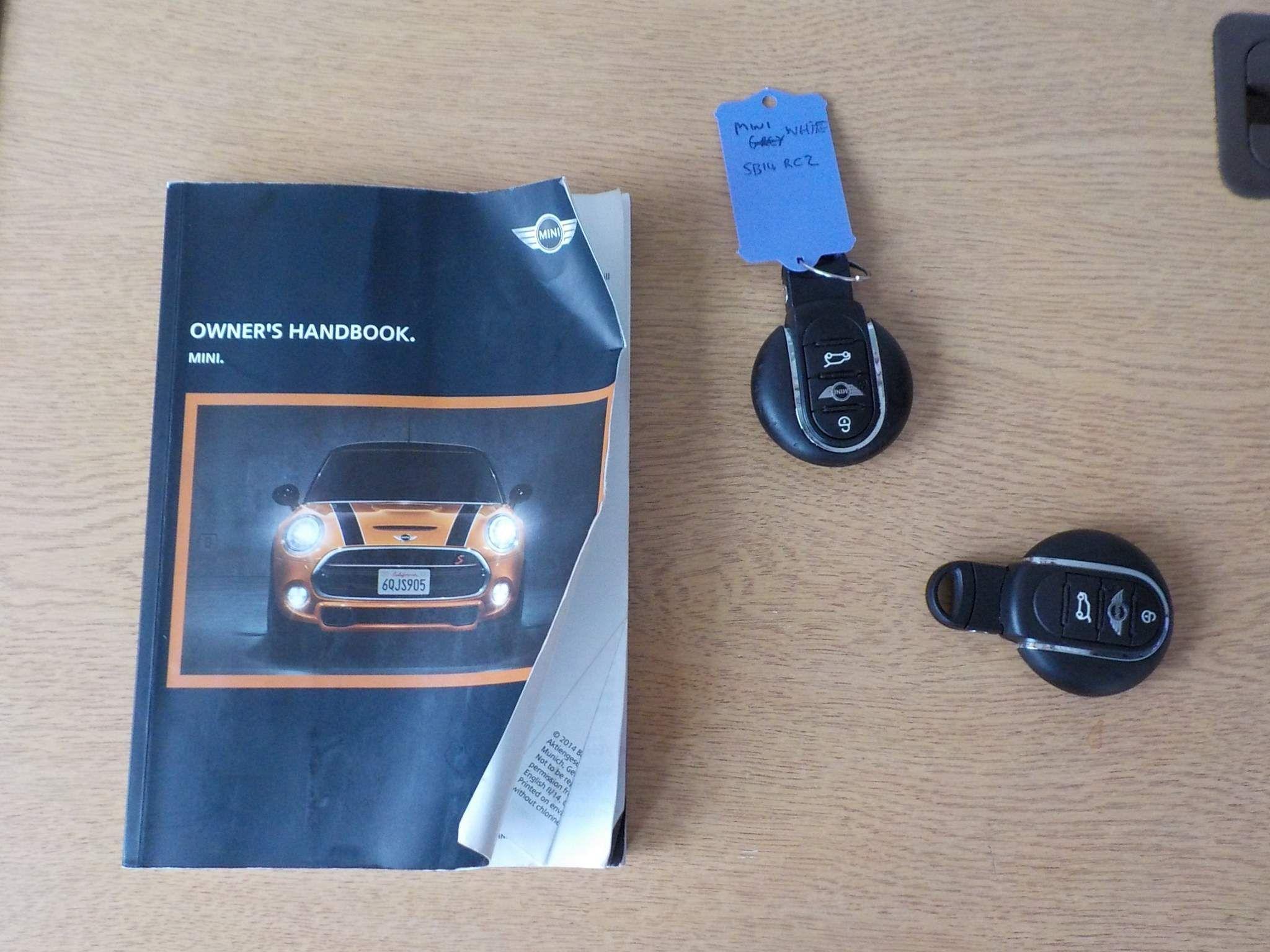 MINI Hatch 1.5 Cooper (s/s) 3dr