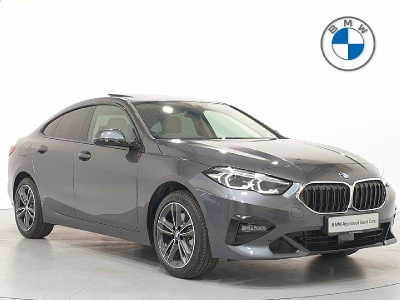 BMW 2 Series 218d Sport Gran Coupe