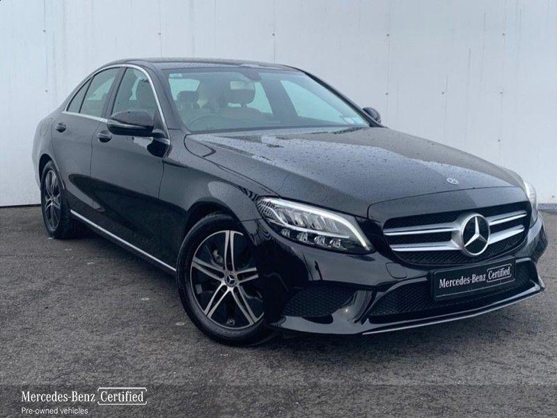 Mercedes-Benz C-Class *€594 PM C220D Avantgarde A/T 4DR AUTO