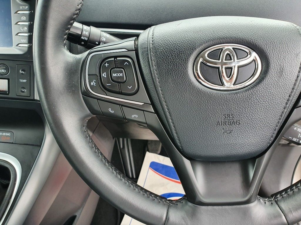 Used Toyota Verso 7 SEATER ICON / HIGH SPEC / TAX €390 (2016 (161))