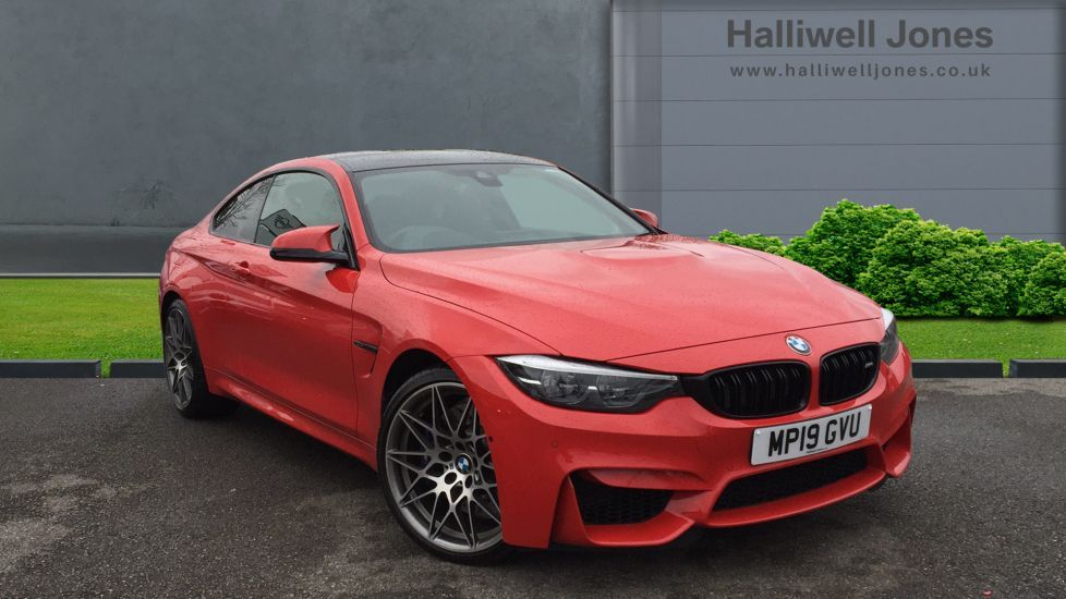 Image 1 - BMW Coupe Competition Package (MP19GVU)