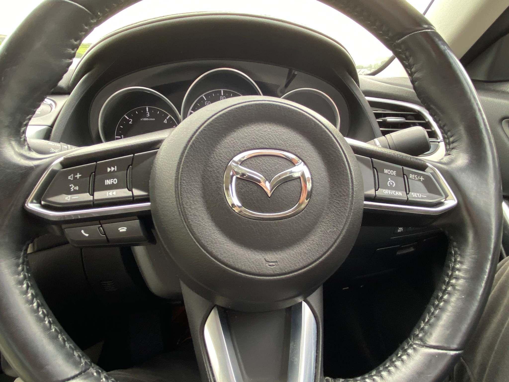 Mazda Mazda6 Images