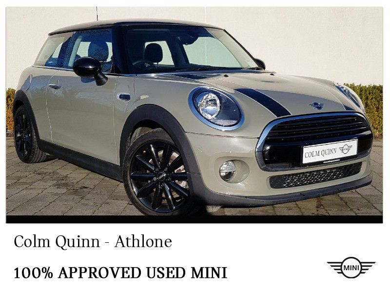 Used MINI Hatch Cooper 3-Door Hatch (2018 (182))