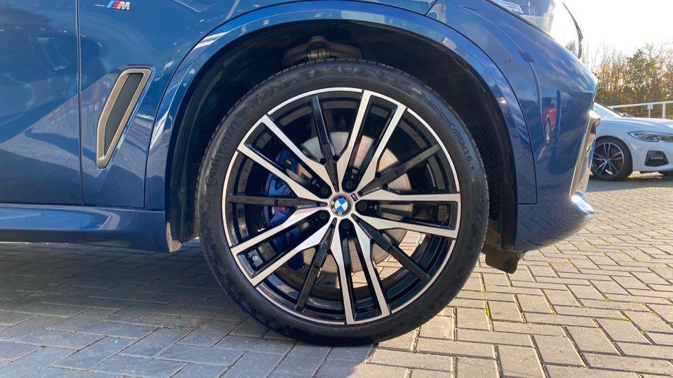 Image 20 - BMW M50d (DG19XKD)