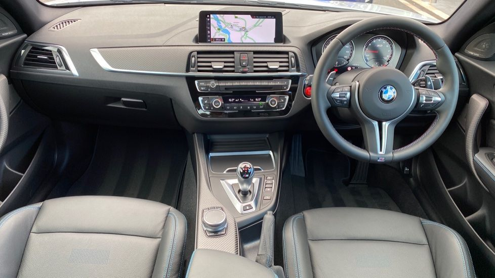 Image 4 - BMW Competition (CX20XPH)