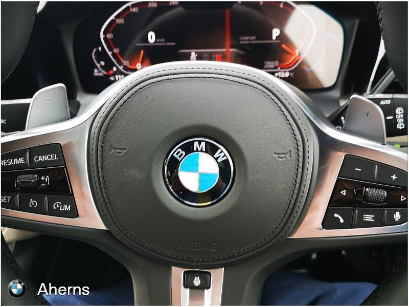 Used BMW 3 Series 320d M-Sport Touring (2020 (202))