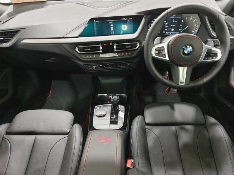 Used BMW 1 Series 128ti (2021 (211))