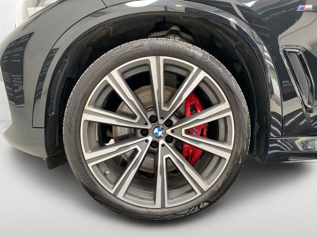 Used BMW X5 40d X Drive M Sport *2 Seat N1 Commercial* (2021 (211))