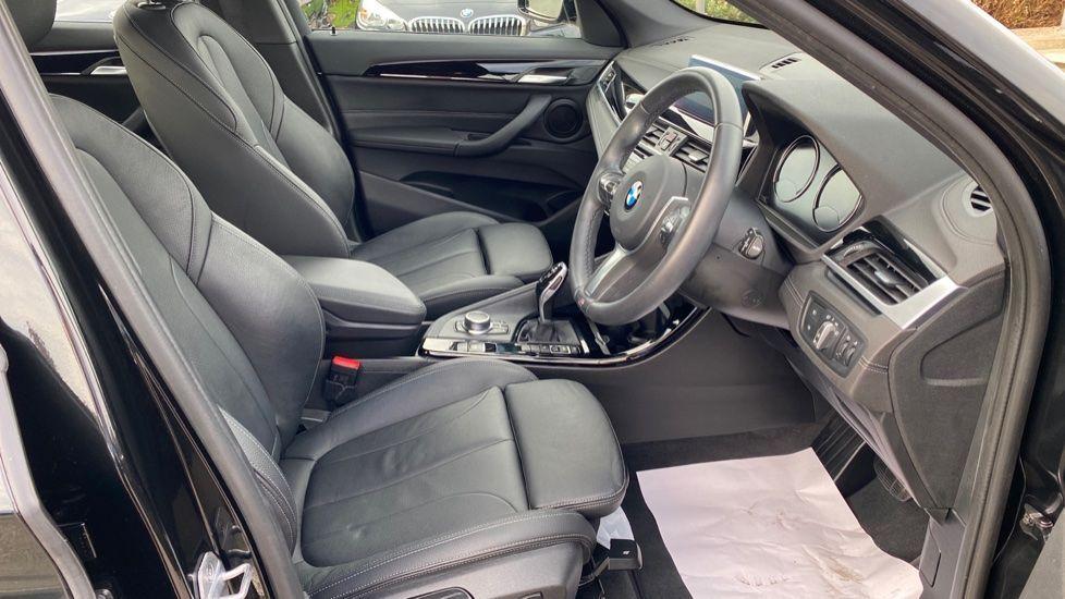 Image 11 - BMW sDrive20i M Sport (MF69HYX)