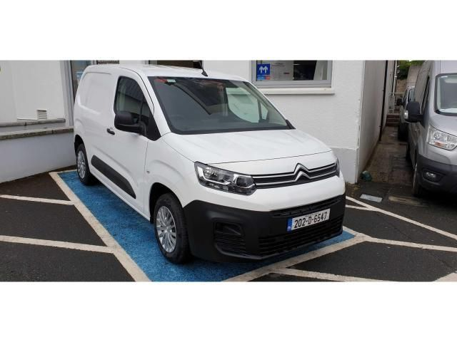 Citroen Berlingo LX 1.5 BlueHDI 75 650KG M