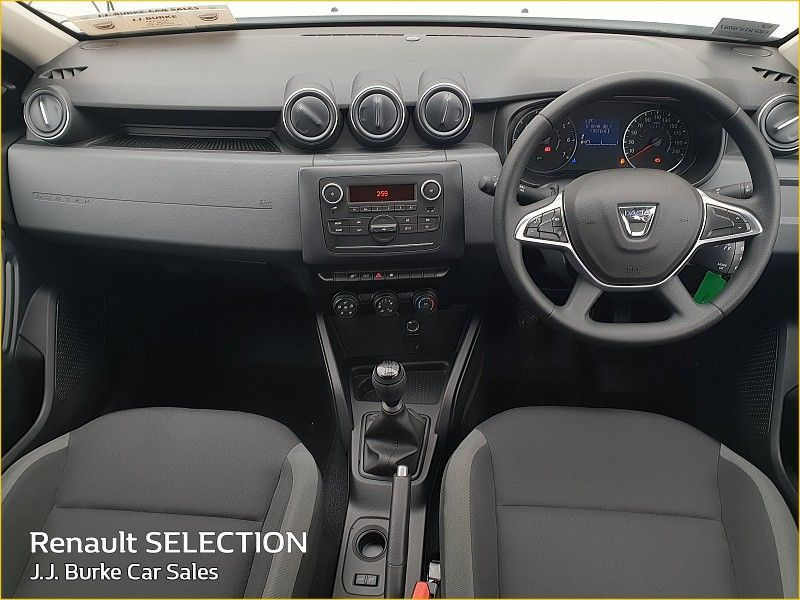 Used Dacia Duster Essential 1.5 Blue dCi 115bhp *Order Yours Today* (2020 (201))
