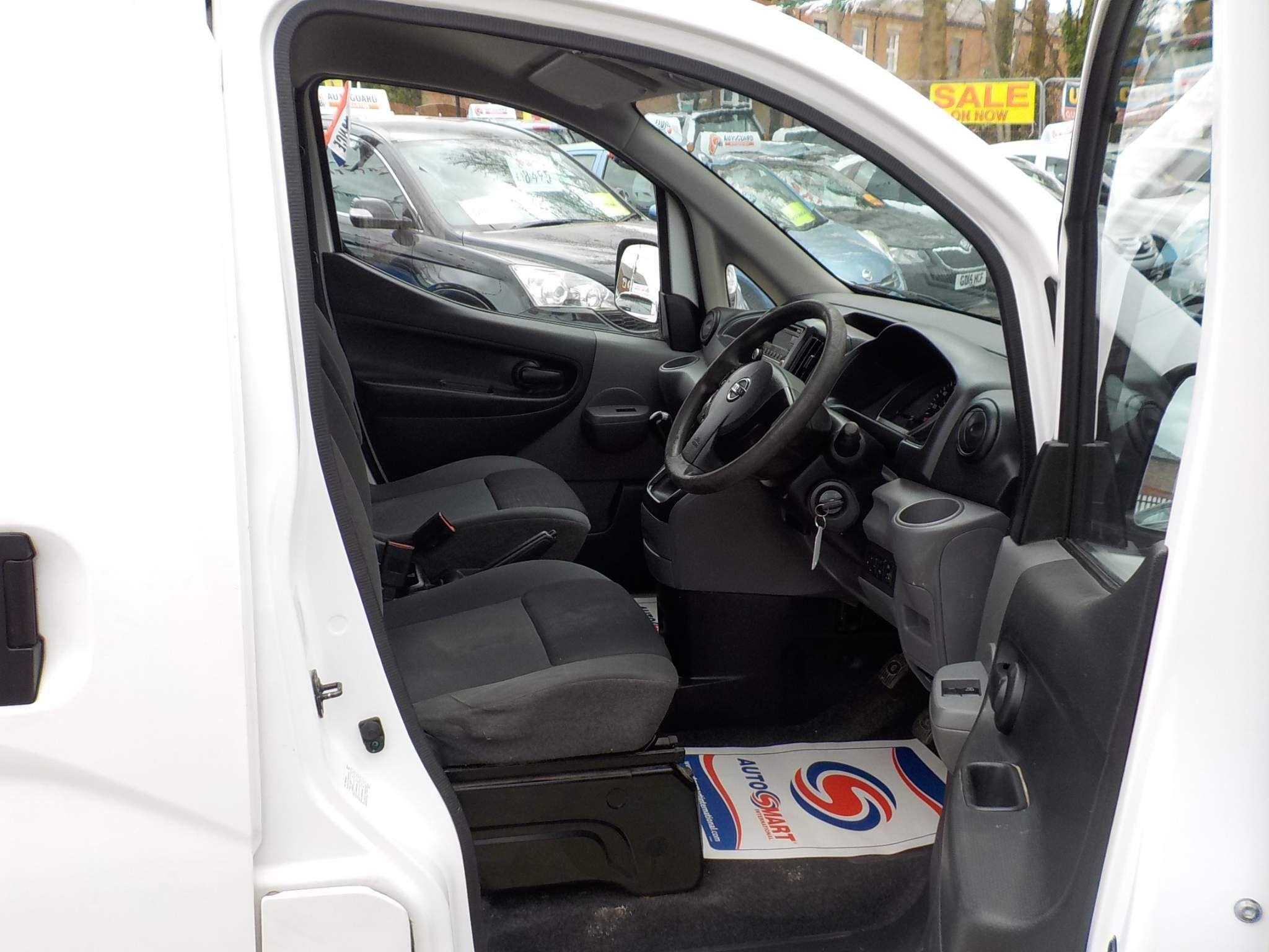 Nissan NV200 1.5 dCi SE SWB EU5 6dr