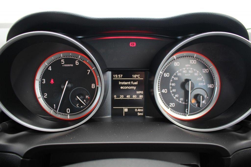 Suzuki Swift 1.2 SZ-T DUALJET SHVS 5DR