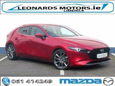 Mazda Mazda3 REDUCED ** DEMO 1.8D (116PS)GT SPORT ** VALUE