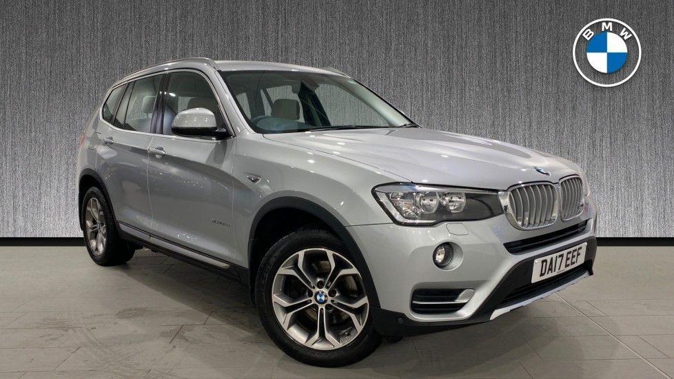 Image 1 - BMW xDrive20d xLine (DA17EEF)