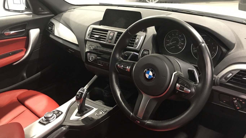 Image 26 - BMW M140i 5-door (DC17WCD)