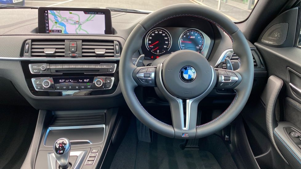 Image 8 - BMW Competition (CX20XPH)