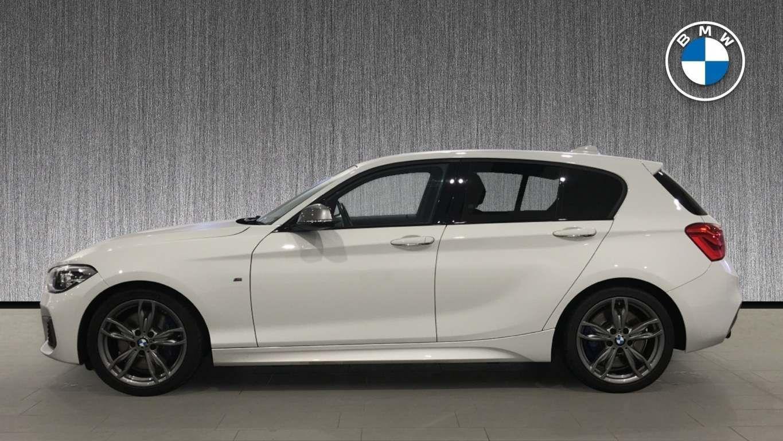 Image 22 - BMW M140i 5-door (DC17WCD)