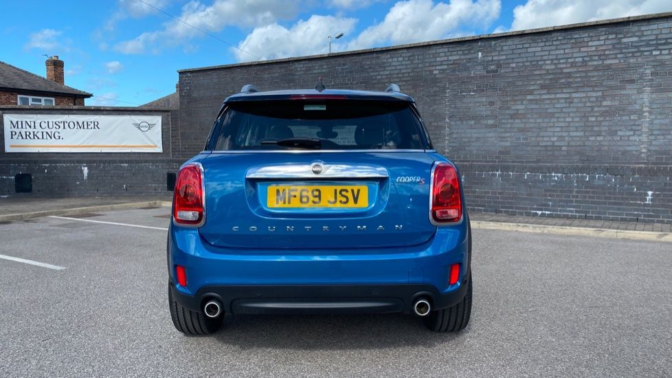 Image 15 - MINI Countryman (MF69JSV)