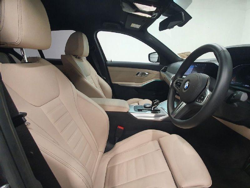 Used BMW 3 Series 320i M Sport Saloon (2020 (202))