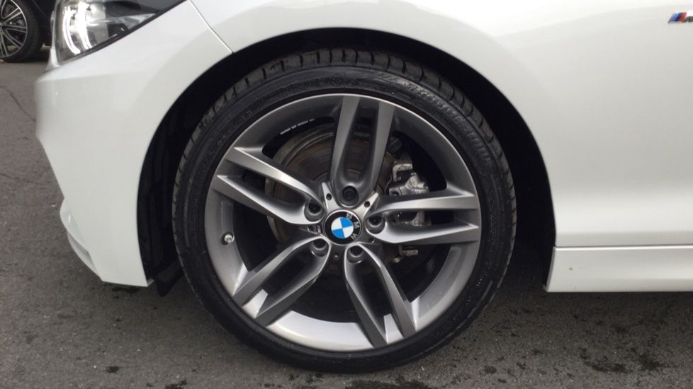 Image 6 - BMW 218i M Sport Convertible (YK68CXD)