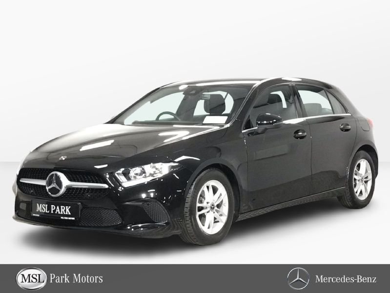 Mercedes-Benz A-Class 180  - Reversing Camera - Satellite Navigation - Cruise Control - Climate Control - Auto Lights & Wipers - Keyless Start