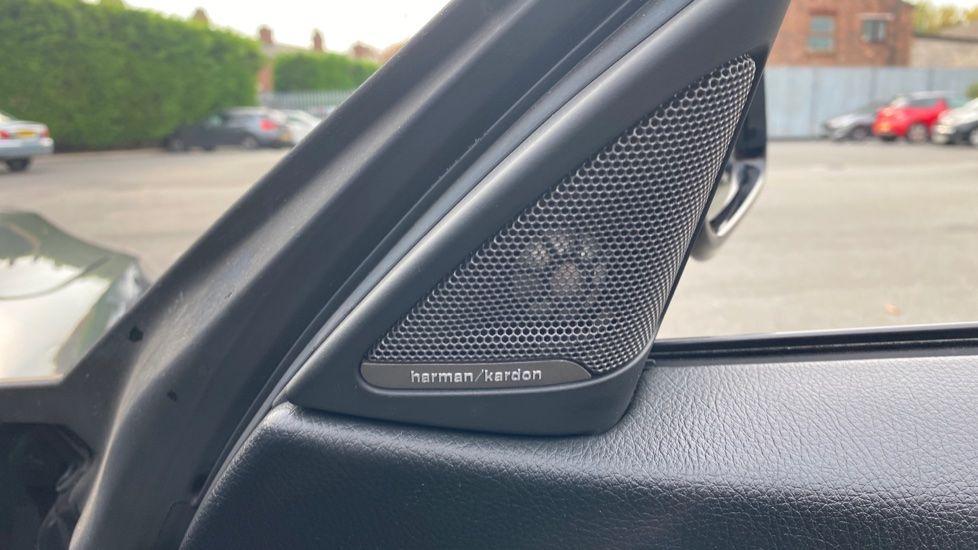 Image 19 - BMW 420i xDrive M Sport Coupe Auto (YG20JUF)