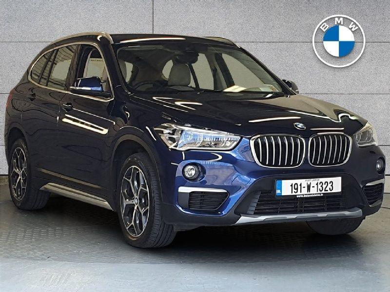 BMW X1 X1 sDrive18i xLine