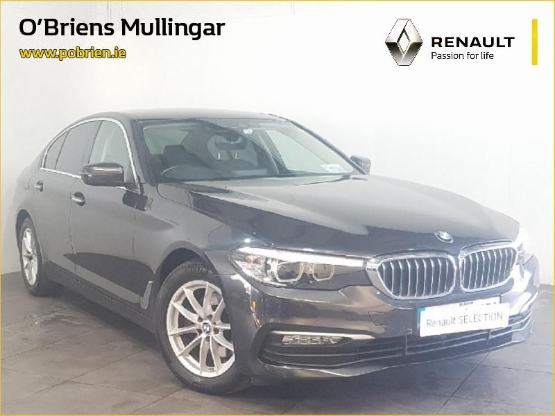 Used BMW 5 Series 520 D G30 SE 4DR AUTO (2017 (171))