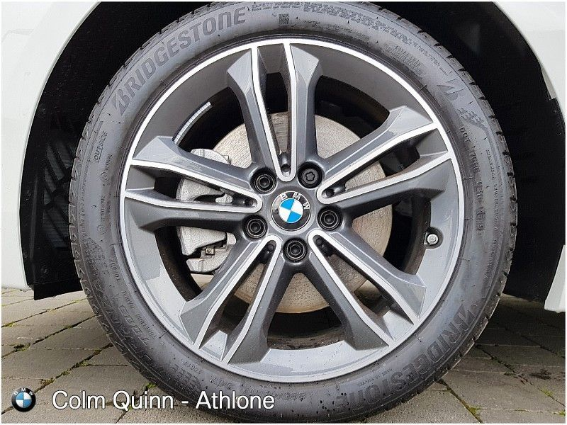 Used BMW 2 Series 218i Sport Gran Coupe AUTO (2020 (201))