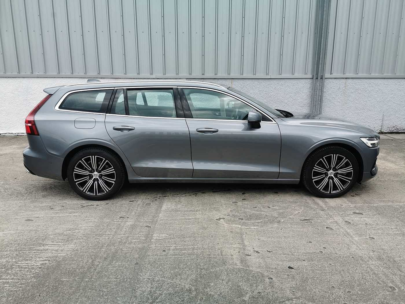 Volvo V60 II T5 Inscription Automatic