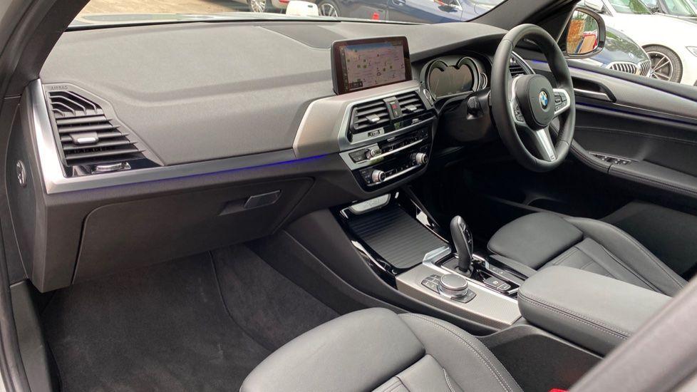 Image 6 - BMW xDrive20d M Sport (MM69LXZ)