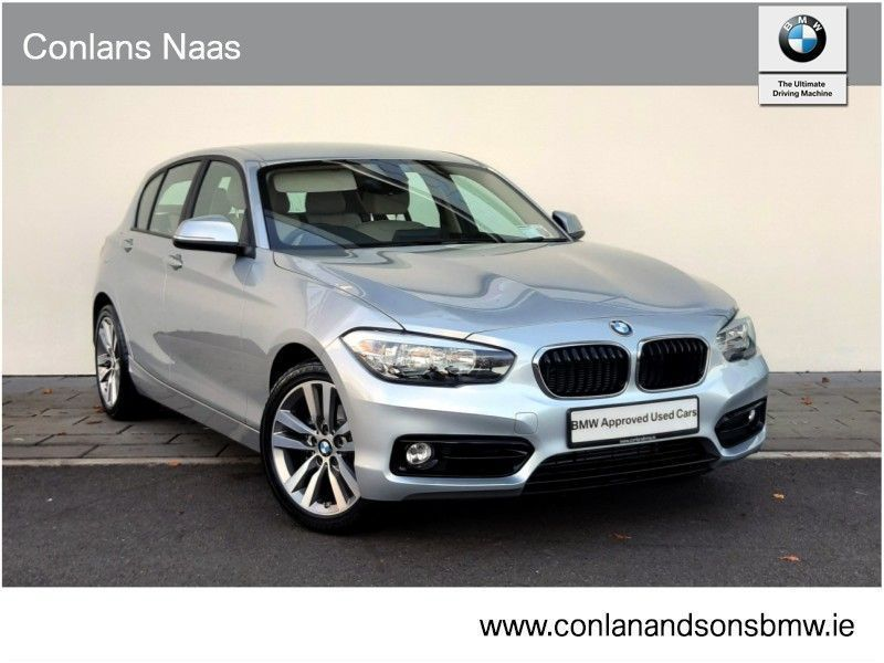 BMW 1 Series 118i Sport 5-door