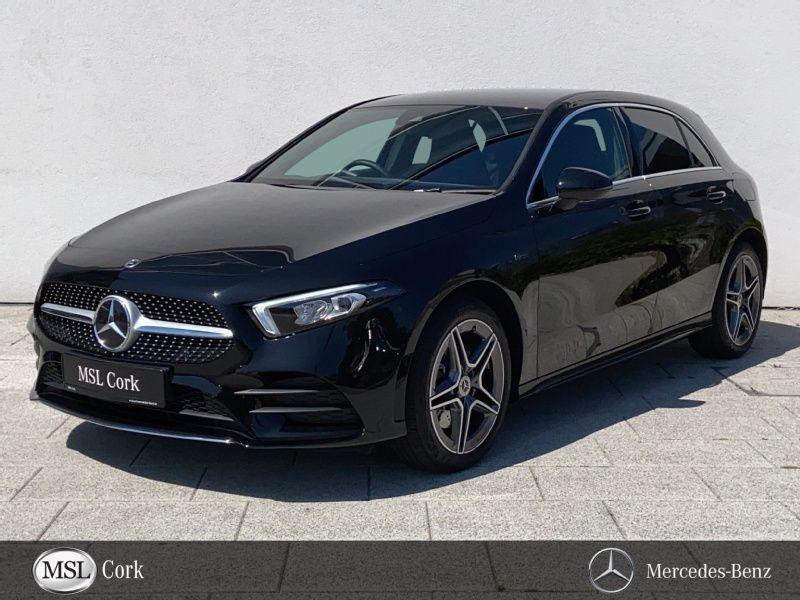 Mercedes-Benz A-Class 250e Plug-In Hybrid AMG-Line