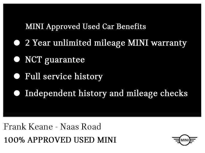 Used MINI Hatch Cooper S 3-Door Hatch (2017 (172))