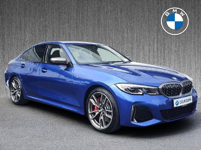 BMW 3 Series M340d xDrive