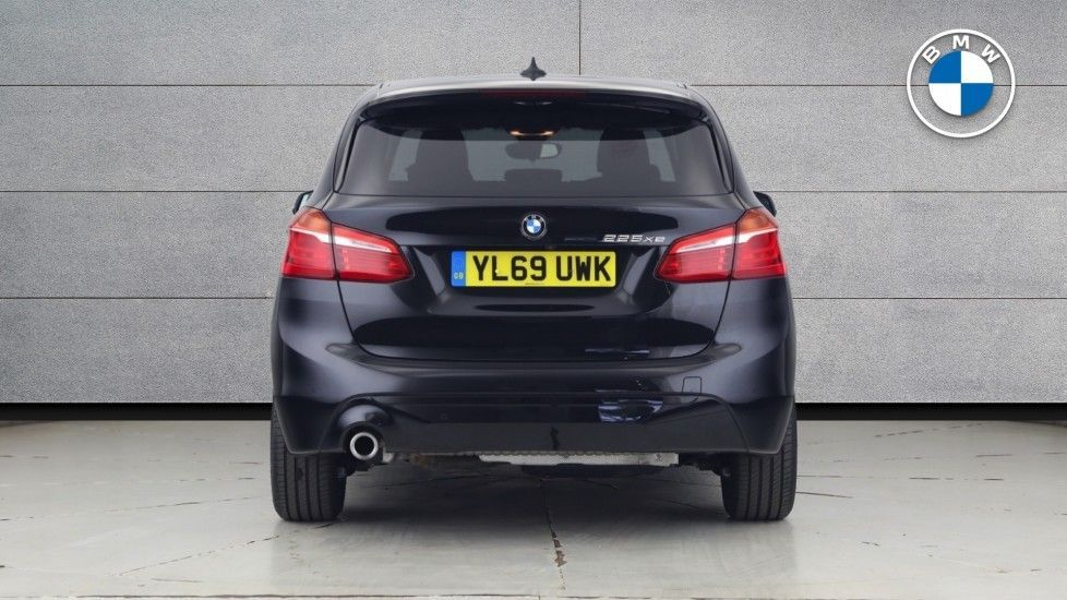 Image 15 - BMW 225xe iPerformance Sport Active Tourer (YL69UWK)