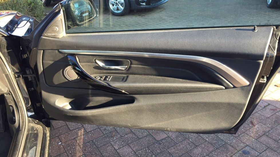 Image 8 - BMW 440i M Sport Coupe (DH18AVP)
