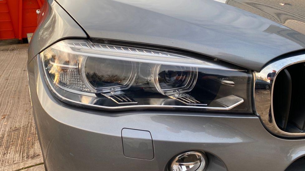 Image 22 - BMW xDrive30d M Sport (MM18CJZ)