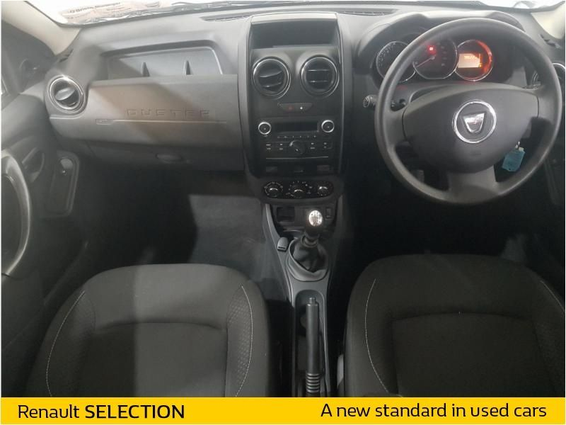 Used Dacia Duster ALTERNATIVE 1.5 DCI110 (2017 (171))