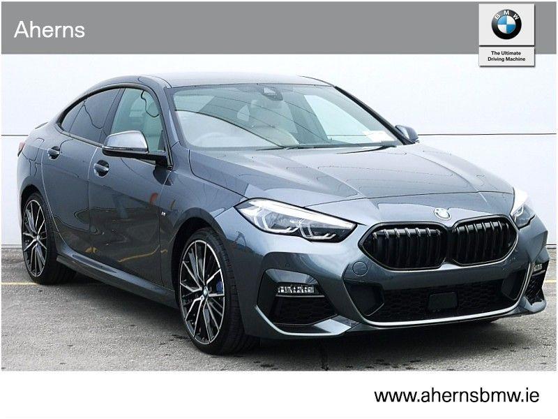 BMW 2 Series 218i M-Sport Pro