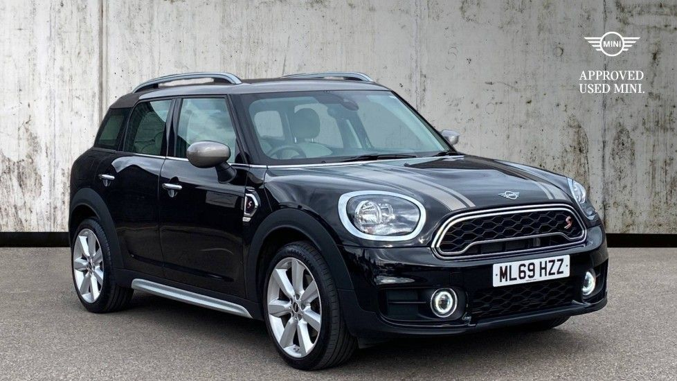 Image 1 - MINI Countryman (ML69HZZ)