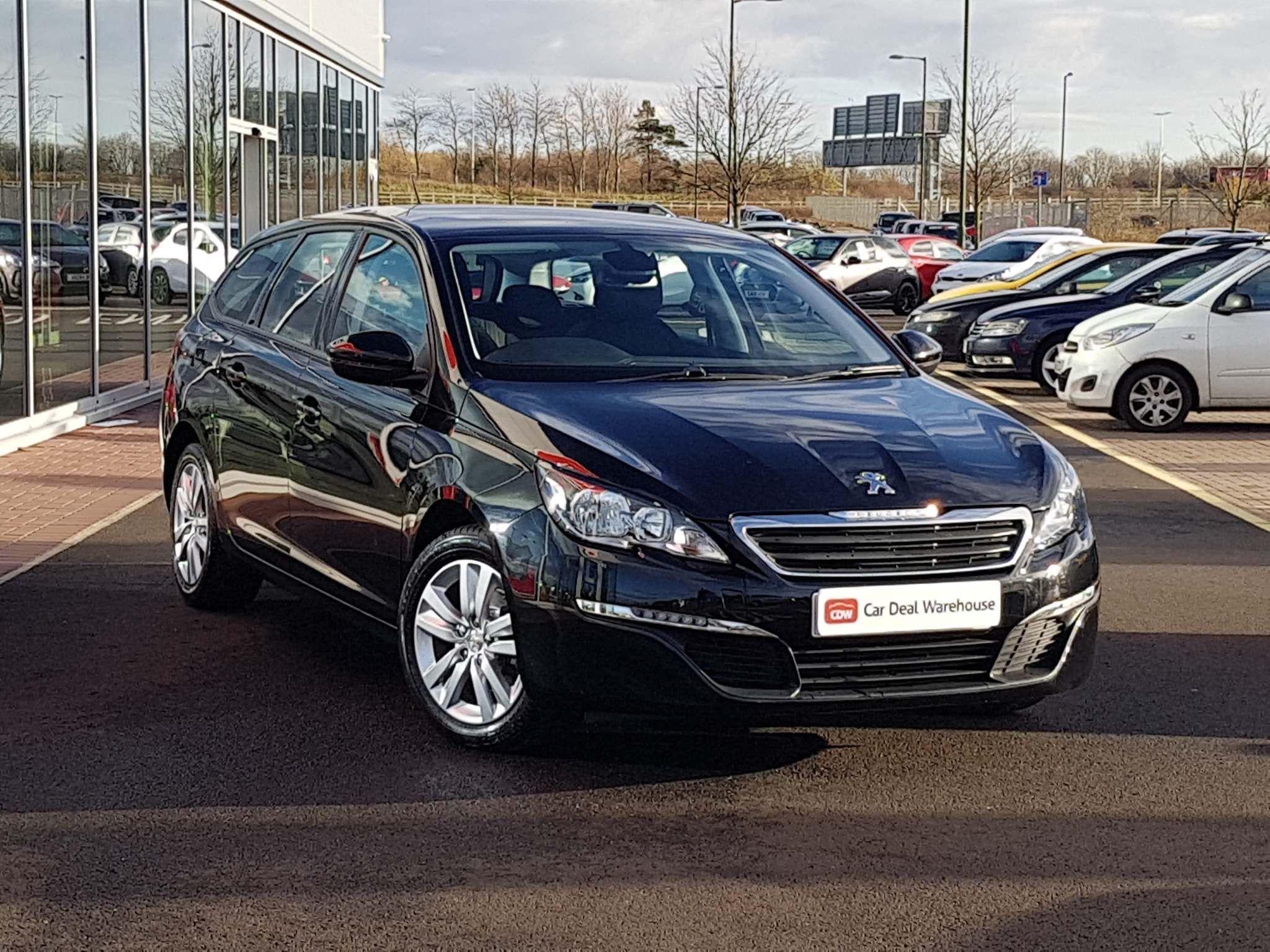 Peugeot 308 SW for sale