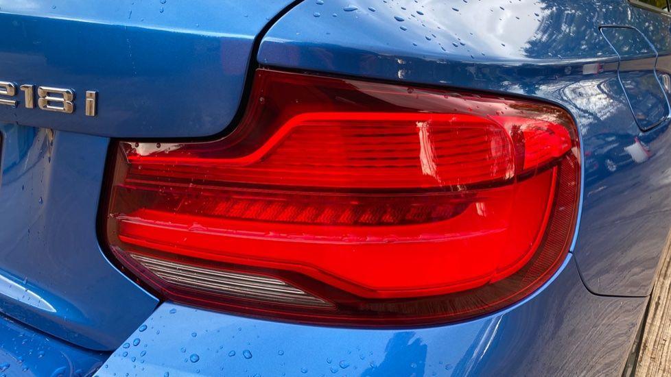 Image 19 - BMW 218i M Sport Coupe (MV68CCN)