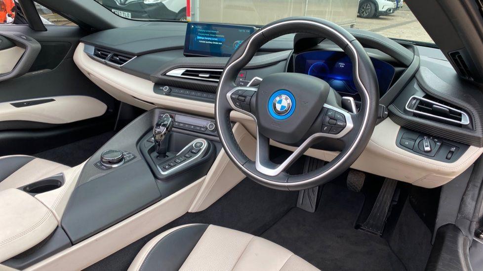 Image 5 - BMW Roadster (YH68JMK)